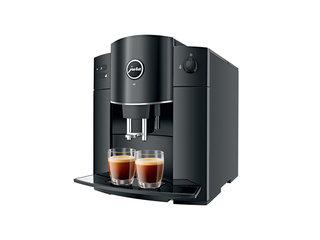 Koffie volautomaten