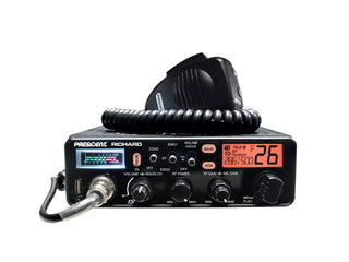 27MC / CB transceiver