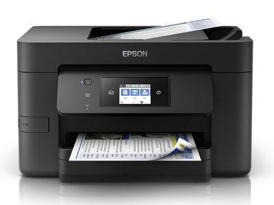Epson WorkForce Pro WF-3720DWF (Tijdelijk uitverkocht)