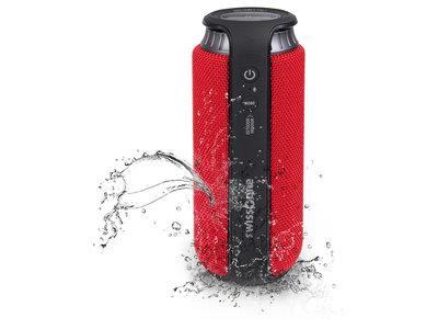 Swisstone BX500 (rood)