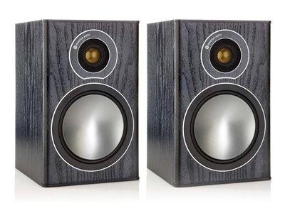 Monitor Audio Bronze 1 - Zwart