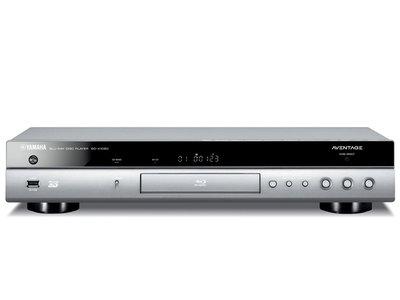 Yamaha BD-A1060 (Titaan)