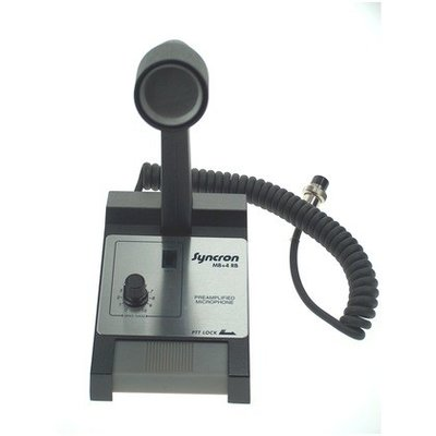 Syncron MP-4000