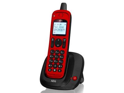 AEG Outdoor DECT iP67