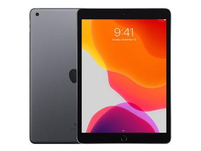 Apple iPad 7th. Gen. 10.2 WiFi 32GB Space Grey