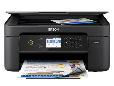 Epson Expression Home XP-4100 (Tijdelijk uitverkocht)
