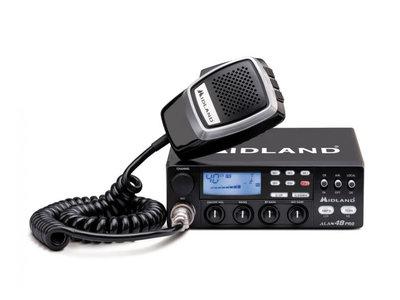 Midlan Alan 48 Pro