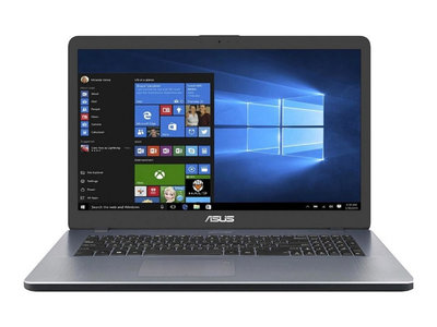 Asus X705 (17.3 inch)