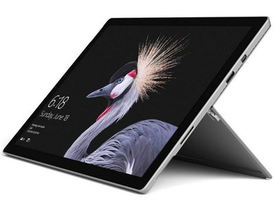 Microsoft Tablet PC (Refurbished) Surface Pro