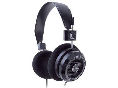 Grado SR80i hoofdtelefoon
