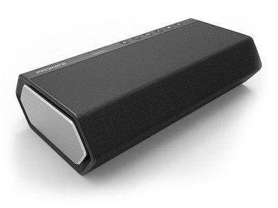 Maestro Bluetooth Speaker Promate (Tijdelijk uitverkocht)