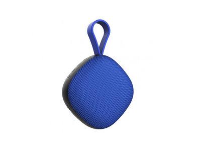 Swisstone Bluetooth Speaker BX-110 (blauw)