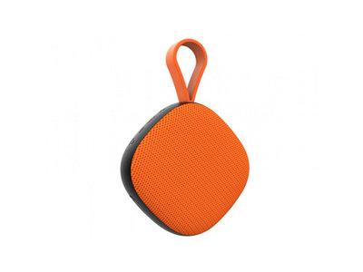 Swisstone Bluetooth Speaker BX-110 (oranje)
