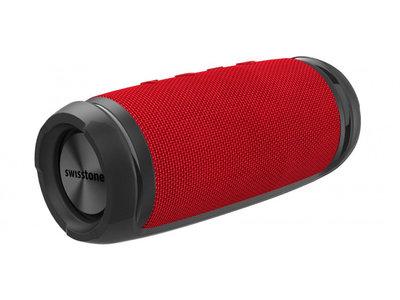 Swisstone Bluetooth Speaker BX-320 (rood)