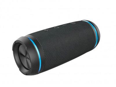 Swisstone Bluetooth Speaker BX-520 (zwart)