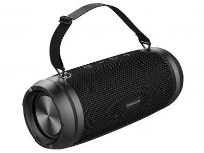 Swisstone BX-580 XXL (zwart) (Tijdelijk uitverkocht)