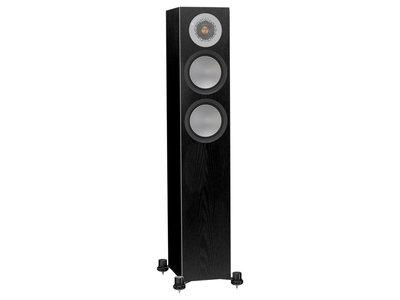 Monitor Audio Silver 200 (Zwart)