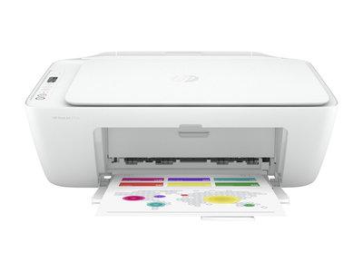 HP DeskJet 2724 All-in-One