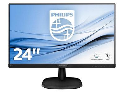 Philips 243V7QJABF - 24 INCH