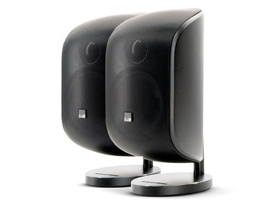 Bowers & Wilkins M-1 (Zwart)