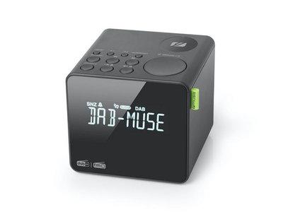 Muse M-187CDB DAB+