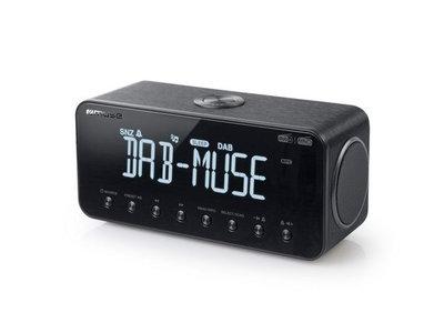Muse M-196DBT DAB+