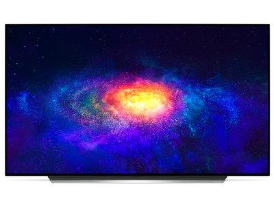 LG OLED55CX6LA (Tijdelijk uitverkocht)