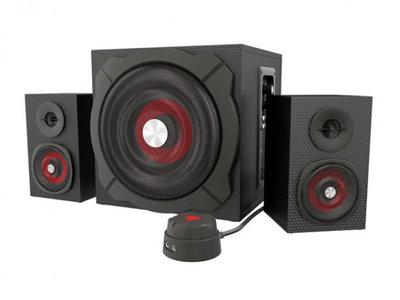 Genesis Helium 600 - PC Gaming 2.1 Speaker set