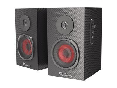 Genesis Helium 200 - PC Speakers 2.0