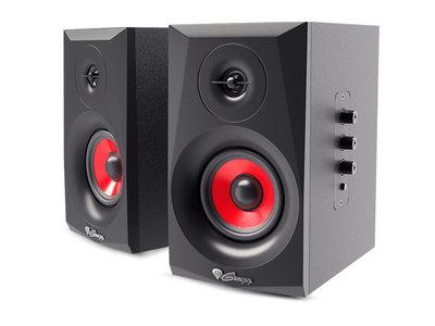 Genesis Helium 400BT - PC Speaker 2.0