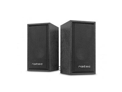 Natec Panther 2.0 Speaker met USB