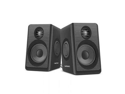 Natec Lynx 2.0 Speaker met USB