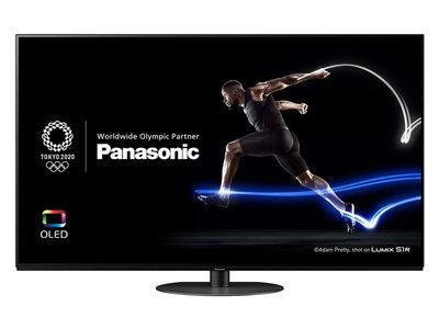 Panasonic TX-55HZW984 (OLED TV)