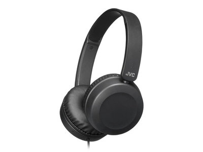 JVC HA-S31M (Zwart)