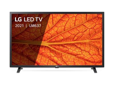 LG 32LM6370PLA (LED TV)