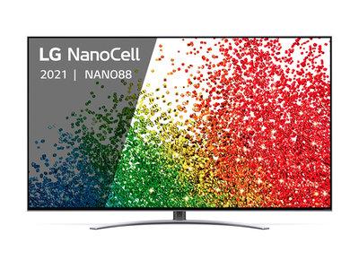 LG 50NANO886PB (LED TV) (2021)