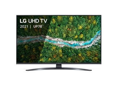 LG 43UP78006LB (LED TV) (2021)