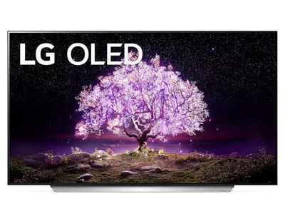 LG OLED65C16LA (OLED TV) (2021)