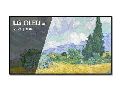 LG OLED55G1RLA (OLED TV) (2021)