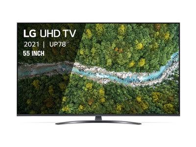 LG 55UP78006LB (LED TV) (2021)