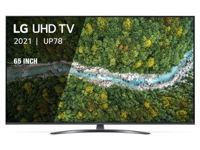 LG 65UP78006LB (LED TV) (2021)