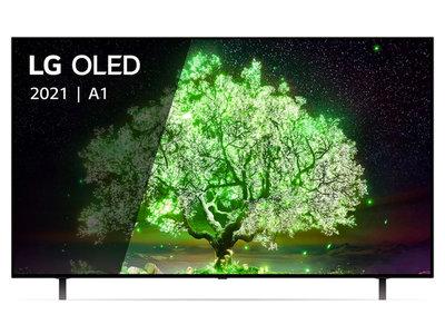LG OLED65A16LA (OLED TV) (2021)