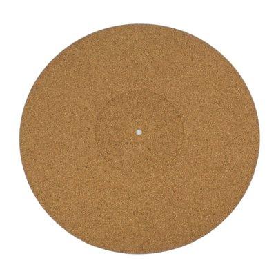 Tonar Pure Cork turntable mat