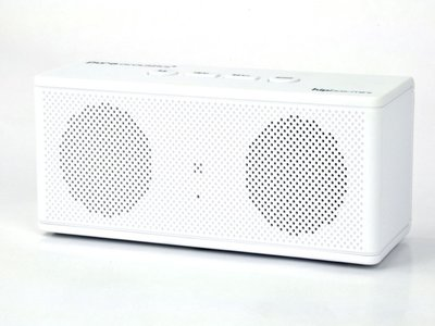 Pure Acoustics HipBox mini wit Portable BT Speaker