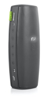 Muse M710BT Outdoor Bluetooth speaker zwart