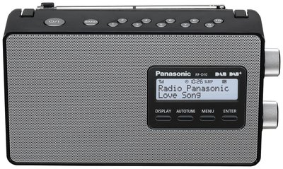Panasonic RF-D 10 EG-K
