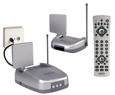 Marmitek TV Anywhere