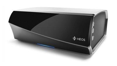 Heos by Denon HEOS AMP - Zwart