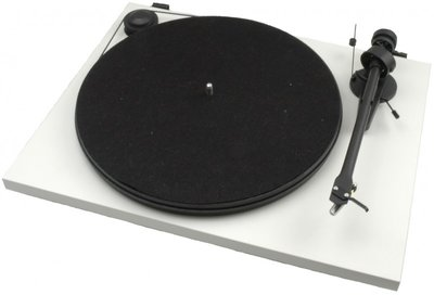 Pro-Ject Essential II - Wit