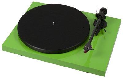 Pro-Ject Debut Carbon DC-USB - Groen